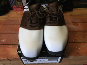 Golf Shoes by Nike ( Brand New)