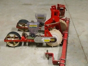 3 point hitch PLANTER