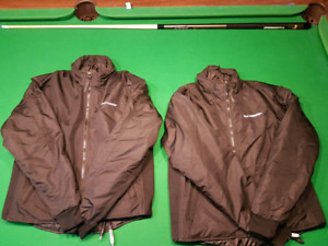 Heated motorcycle jackets and glove liners. BRAND NEW
