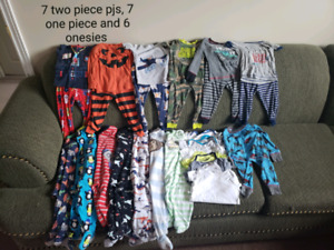 12-18/18 months boy fall/winter clothing