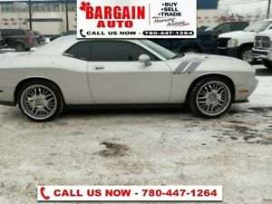 2010 Dodge Challenger ''CALL THE CREDIT KINGS ''
