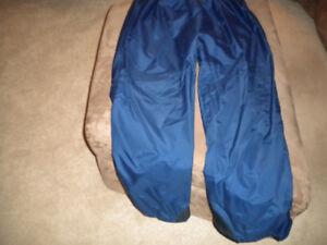 Pantalons de ski pour dame
