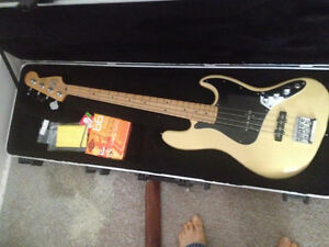 1983 Fender Jazz Bass