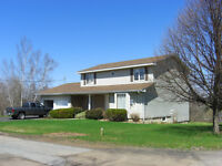 Spacious Home 2 Minutes from New K-8 School (New price)