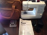 Kenmore 385 17624 sewing machine