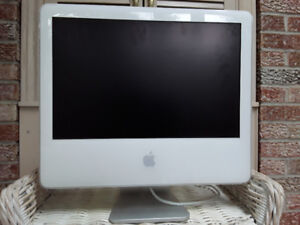 Apple iMac G5  Computer For Sale