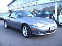2005 Mazda MX 5 1.6i Icon 2dr 2 door Convertible
