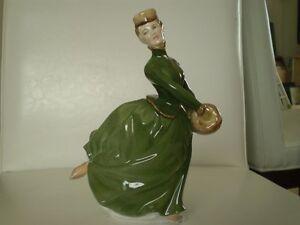 "Royal Doulton Figurine - "" Grace "" - HN2318"