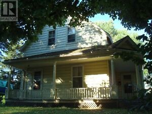Century Old Home for Sale - A Flippers Dream!