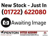 2017 Vauxhall Zafira Tourer 1.4i Turbo Design Tourer Auto 5dr MPV Petrol Automat