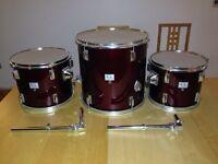 Spare drums stuff