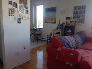 SUNNY AND SPACIOUS LEASE TRANSFER IN NDG