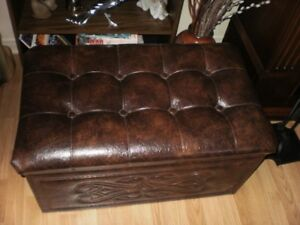 Storage Hassock....SOLD PPU.....
