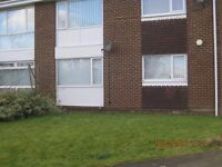 2 bed ground floor flat in Thropton Close, Chester-le-Street (2 bed)