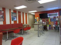 Opportunity to Manage Mexican fast food in downtown Ottawa
