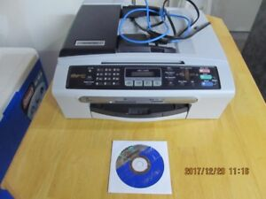 Brother MFC 240 printer