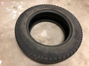 4 x Pneus Hiver - Winter Tires - 195 65 R15