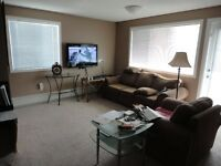 Beautiful 2 Bedroom Fully Furnished Shared Condo Airdrie