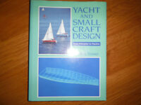 Yacht and Small Craft Design: From Principles to Practice