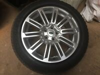 landrover discovery / range rover wheels