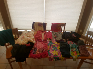Lot of 6x girls clothing