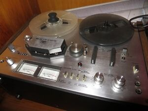 Vintage Electronics Equipment