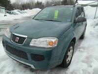 2006 Saturn VUE tax included SUV, Crossover