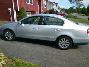 2008 VW Passat Lux 2.0 Turbo