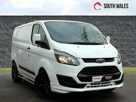 2004 64 Ford Transit Custom 2.2TDCi ( 100PS ) 290 L1H1 SPORT RS STYLE LOW MILES