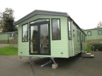 Static Caravan Holiday Home for Sale Hexham Northumberland,Causey Hill is a Family run Park.
