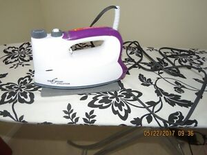 Eurosteam Evolution Iron