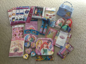 Disney Princess lot ~ new items added and lower price!