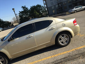 Dodge Avenger in perfect condition for sale