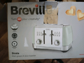 Breville Bread Toaster