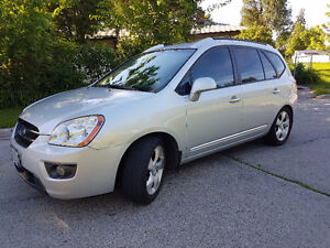 2007 Kia Rondo 2.4L Ex Want to sell ASAP