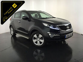 2013 KIA SPORTAGE 2 ESTATE 1 OWNER FROM NEW FINANCE PX WELCOME