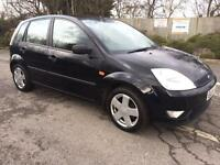Ford Fiesta 1.4 Flame 2004 Manual Petrol -FULL DEALER SRVICE HISTORY