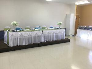 Service traiteur et decoration de mariage et autres événements West Island Greater Montréal image 2