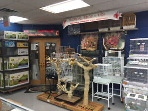 Bird Cages for SALE!!!!