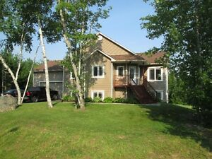 Beautiful house for sale Fredericton North (income potential)