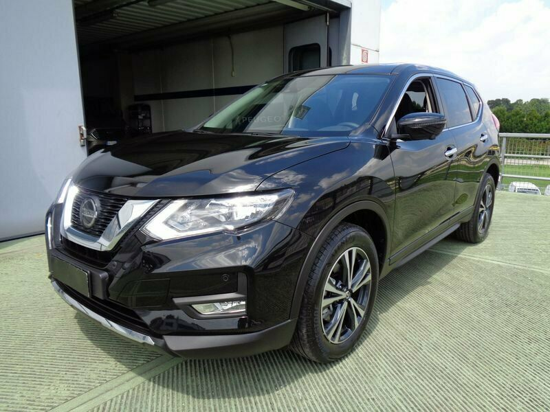Nissan X-Trail  dCi 150 4WD N-Connecta