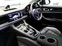 2020 Porsche PANAMERA SPORT TURISMO SPECIAL EDITIONS 2.9 V6 4 10 Years Edition 5