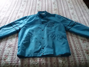 Doyle House jacket