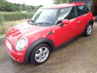 Mini Mini 1.6 ( 120bhp ) auto Cooper