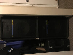 Professional audio for sale