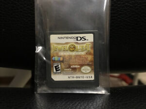 Jewel Quest: Mysteries (Nintendo DS)
