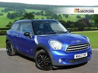2013 MINI Paceman 1.6 Cooper D ALL4 3dr