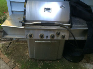 Vermont Castings BBQ for sale