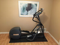 PRECOR EFX ELLIPTICAL 5.19 WITH MOVEABLE ARMS-PRICE NEGOTIABLE!!
