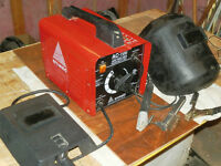 Arc Welder portable welding machine